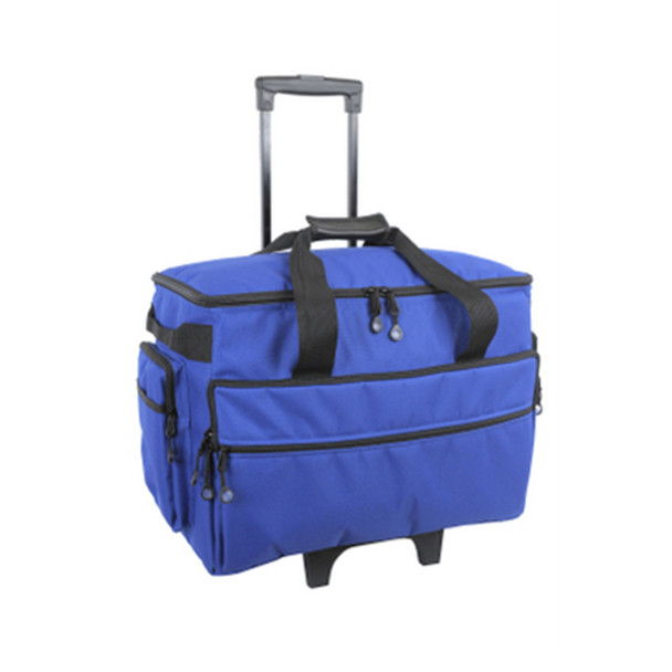 BlueFig TB19 Sewing Machine Trolley in Cobalt