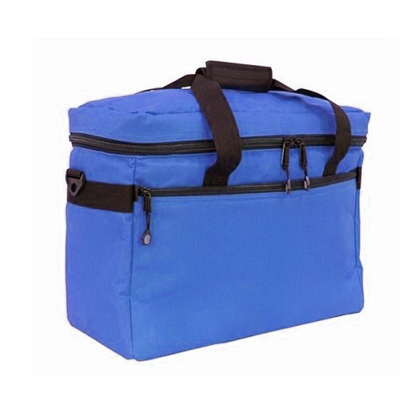 BlueFig CB18 Sewing Machine or Project Tote in Cobalt