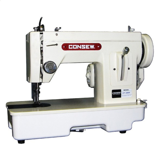 Consew Model CP206R Home/Portal Sewing Machine