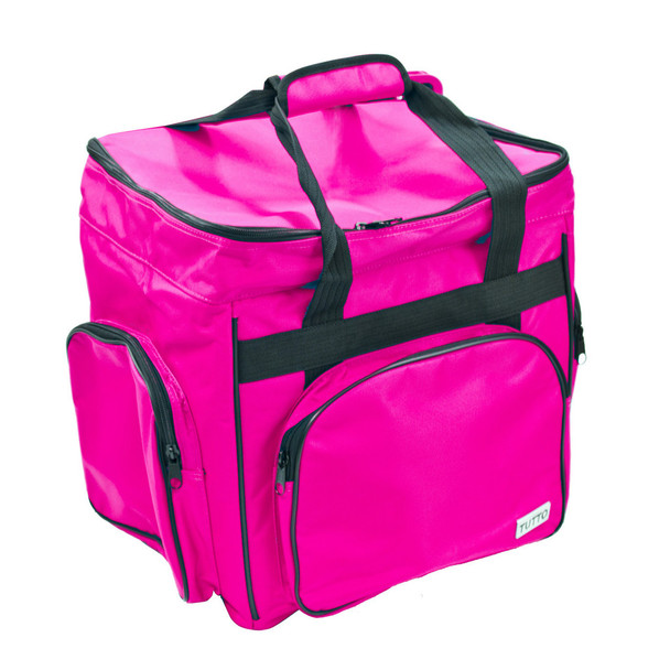 Tutto Pink Serger or Accessory Bag