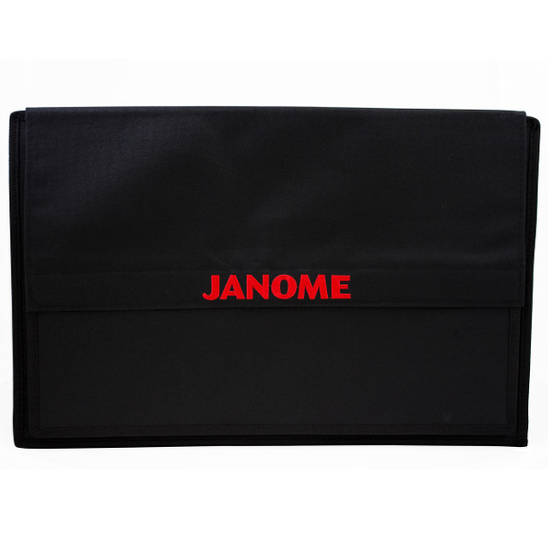 Janome Semi Hard Fabric Cover for MC7700 and MC8900