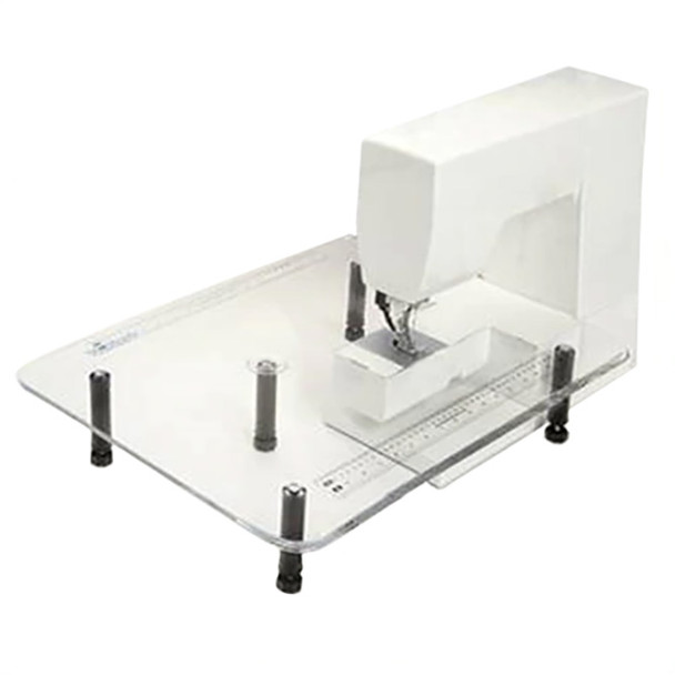 Sew Steady 18 x 24 Extension Table Fits Janome 3160, 2160, 1860, 4120 and 49360