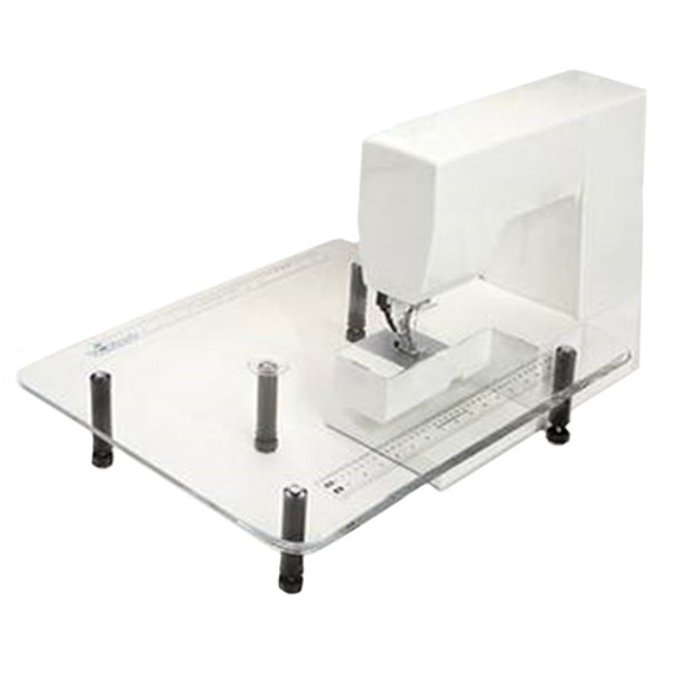 Sew Steady 18 x 24 Extension Table Fits Janome HD1000, TB12 and More
