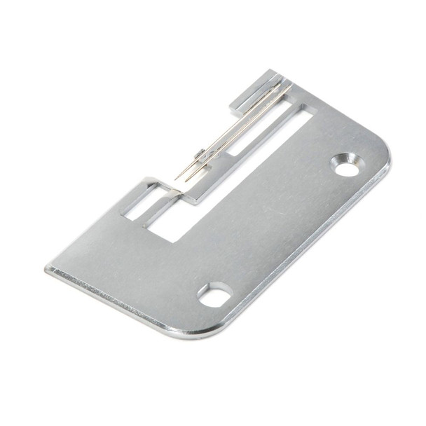 Janome Serger Needle Plate Fits 204, 634, 644, 7034 & Others