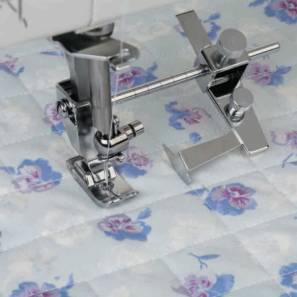 Janome Adjustable Seam Guide Fits 1600 Series