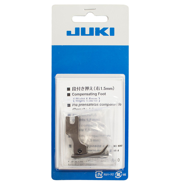 Juki Compensating Right 1.5mm Foot For TL Series Machines