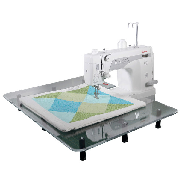 Janome Free Motion Extension Table Fits all 1600P Series Machines