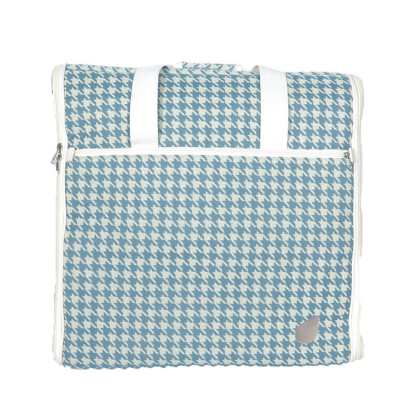 BlueFig DSEMB23 Embroidery Arm Travel Bag in Sabrina