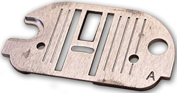 Sewing Machine Needle Plate fits Singer CG550, HD105 and More