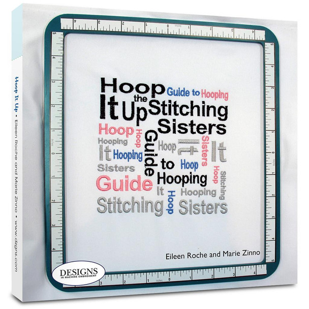 DIME - Hoop It Up by Eileen Roche and Marie Zinno