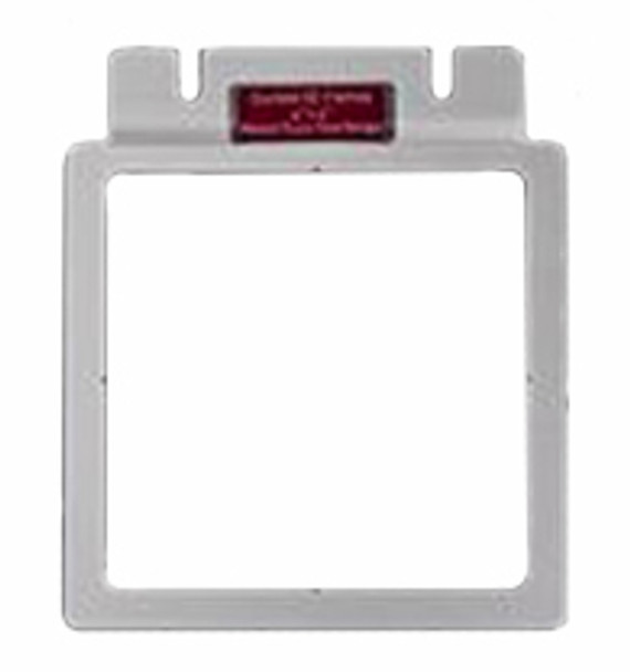 Durkee 4 x 4 inch Individual Multi-Needle EZ Frame