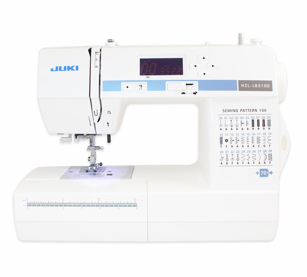 Juki HZL-LB5100 Computerized Sewing Machine