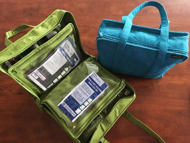 Sew Steady Quilters Storage Bag