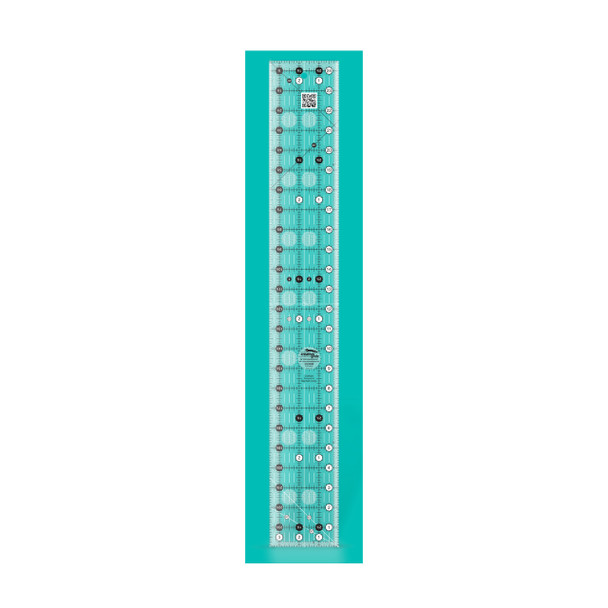 Creative Grids Quilt Ruler 3-1/2in x 24-1/2in