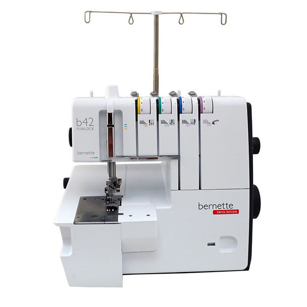 Bernette b42 Funlock Coverstitch Machine