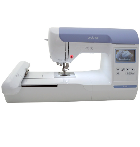 "Brother PE800 5"" x 7"" Embroidery Machine"