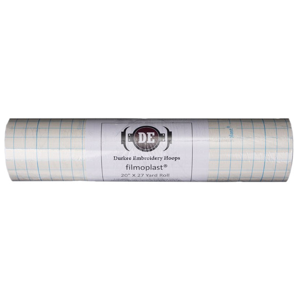 "Filmoplast Large Roll (20"" x 27 Yards)"