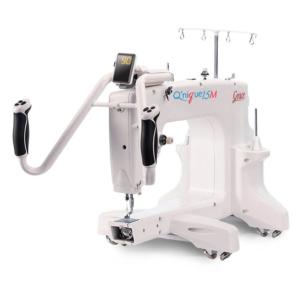Grace Q'nique 15M Midarm Quilting Machine