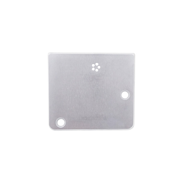 Needle plate for Janome FM725