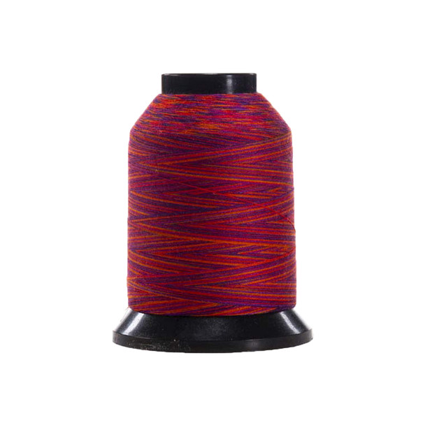 Grace Finesse Quilting Thread - Tropical Sunset