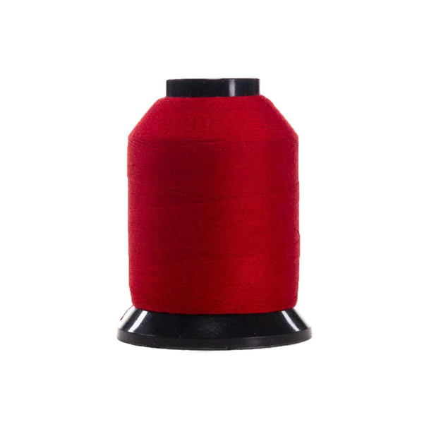 Grace Finesse Quilting Thread - Ruby Red