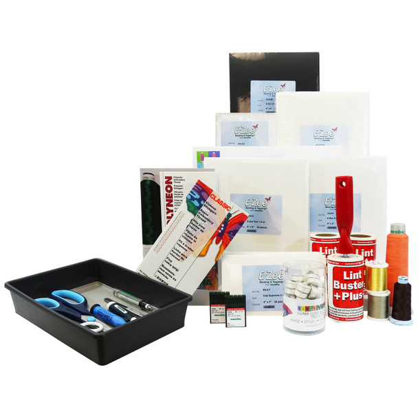 Madeira Sewing Accessories Starter Pack Plus