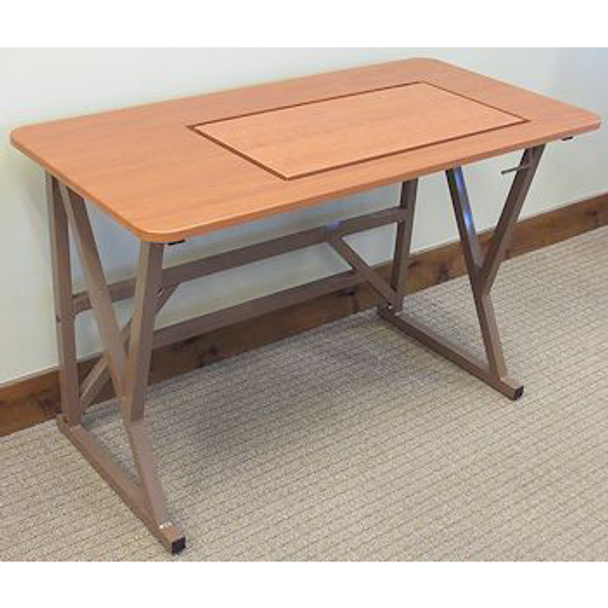 Galaxy 351 Space Station II Table