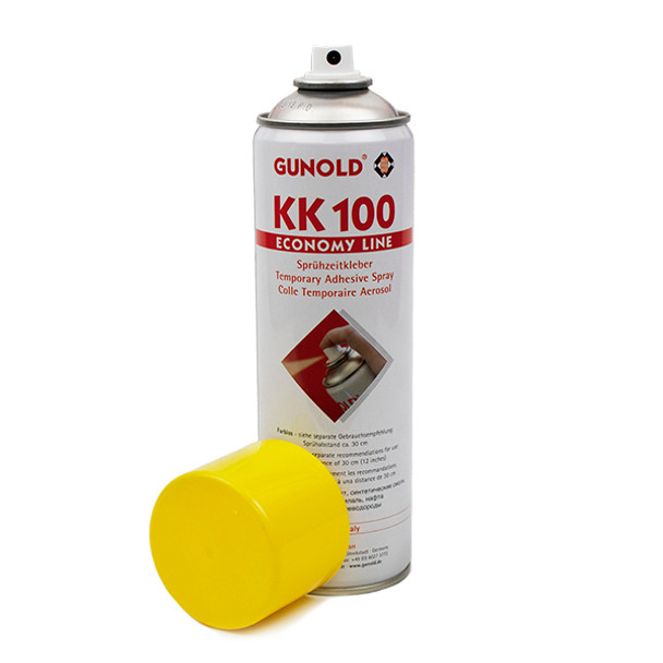 Gunold KK 100 Spray Adhesive