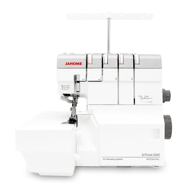 Janome AT2000D Air Thread Professional Serger