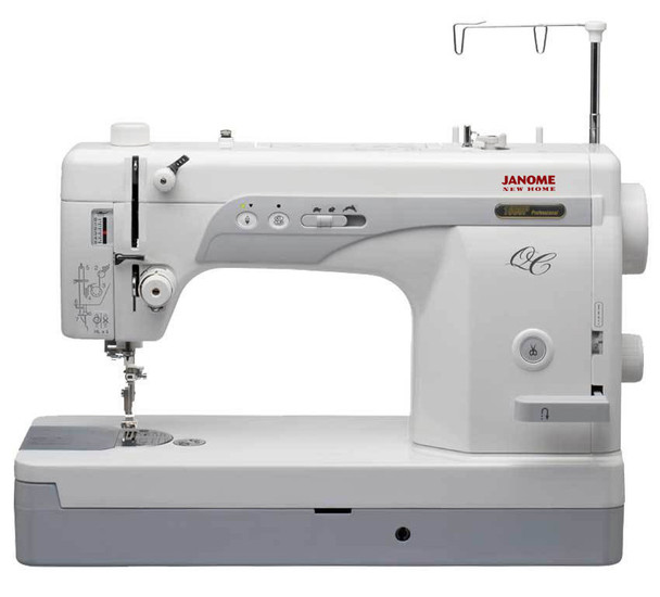 Janome 1600P-QC High Speed Sewing & Quilting Machine