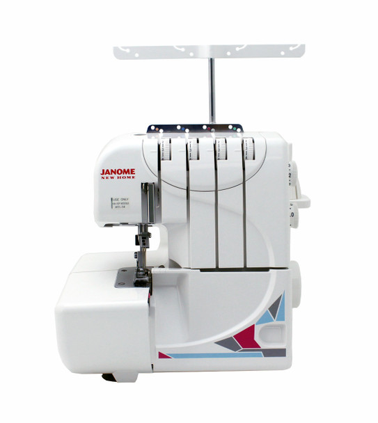 Janome 8933D Serger - Refurbished