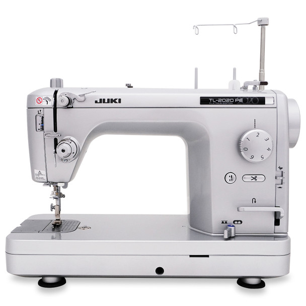 Juki TL2020PE Platinum Edition Portable Quilting & Sewing Machine