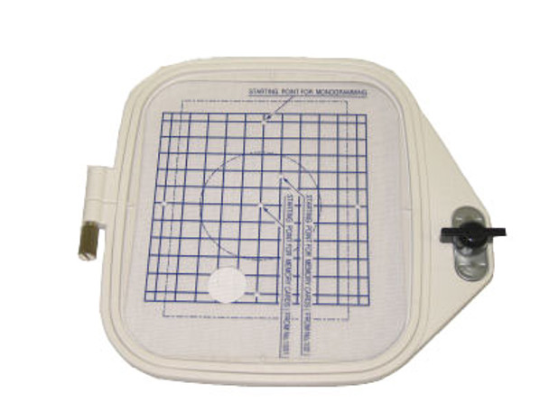 Janome Memory Craft Embroidery Hoop A