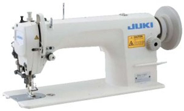 Juki DU1181 Industrial Sewing Machine with Stand