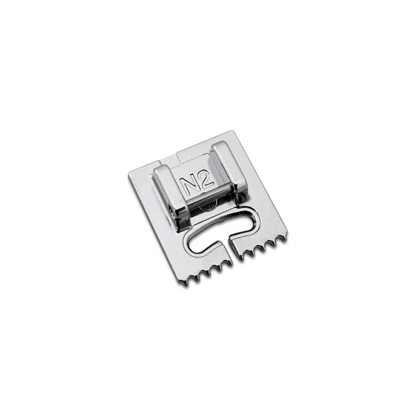 Janome Narrow Pintuck Foot For 9mm Machines