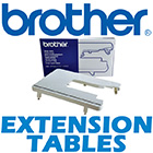 Brother Extension Tables