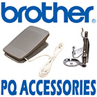 Brother PQ Accessories