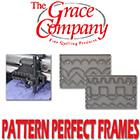 Grace Pattern Perfect Frames