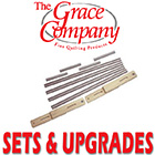 Grace Sets & Upgrades