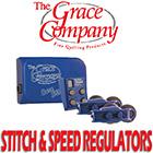 Grace Stitch & Speed Regulators