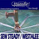 Sew Steady - Westalee