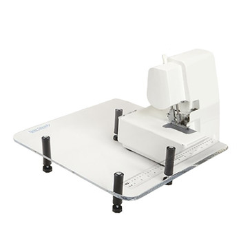 Sew Steady Extension Table For Sergers 18 Quot X 18 Quot Made To