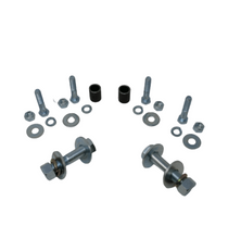 Yoke Hardware Complete Replacement Kit
