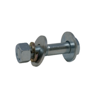 "Main 3/4"" Nut and Bolt Assembly"