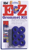 EZ GROMMET KIT    (6/Pack)