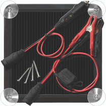Solar Battery Charger/Maintainer - NOCO - BLSOLAR2
