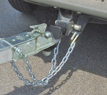 "36"" SAFETY CHAIN With HOOKS"