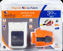 SMARTPLUG 30 AMP Connector, NON-MET