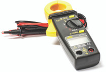 CLAMP METER, AC/DC 600A