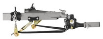 Reese Strait Line Hitch High Performance Dual Cam Sway Control
